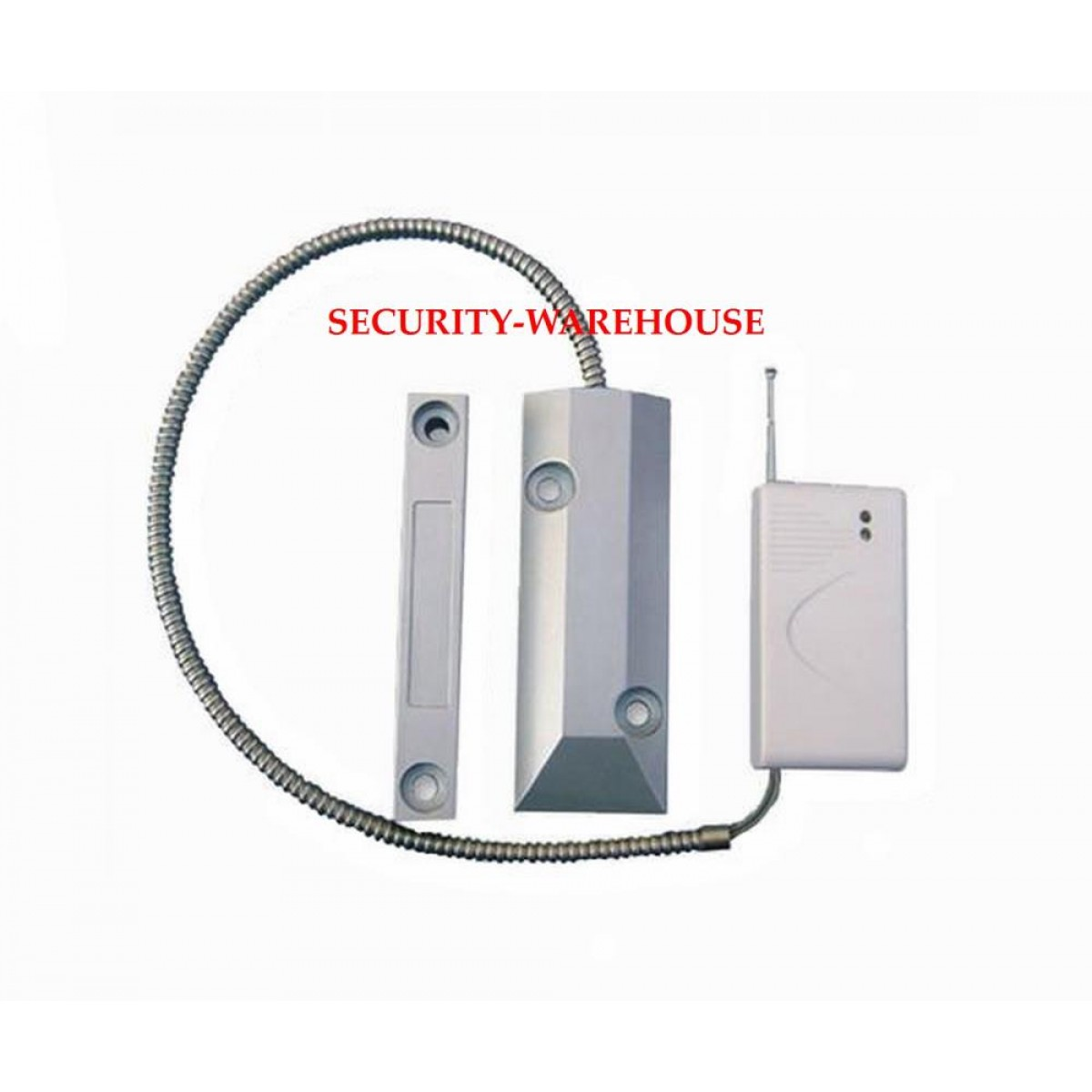 Image Result For Ge Deluxe Wireless Door Alarm