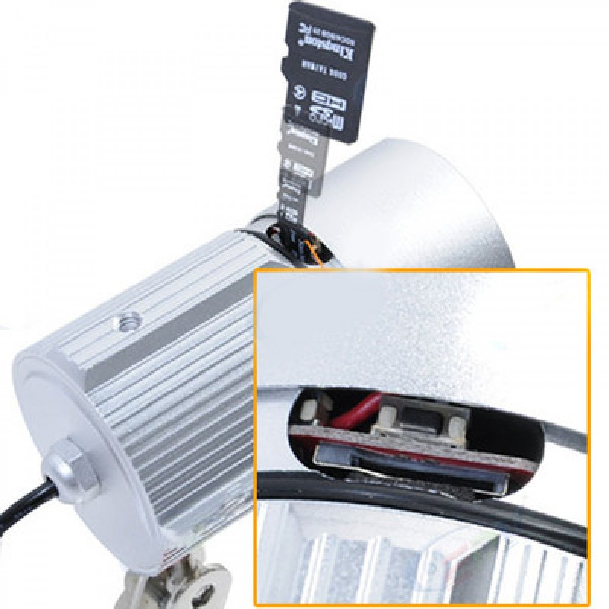 Soroko Trading Ltd Smart Gadgets Electronics Spy