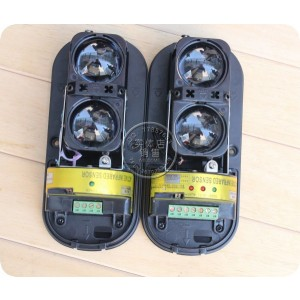 100m Alarm Two Beam Photoelectric Infrared Detector