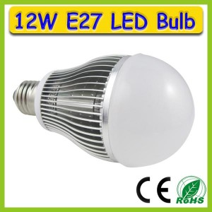 Globe 12W high-power low-voltage AC/DC12V new led bulb