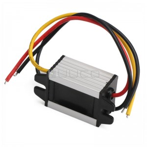 New Buck Voltage Reducer Converter Step-down Power