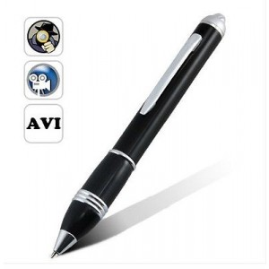NEW  Motion Detection Spy Pen DVR Camera Video Recorder