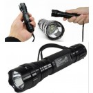 NEW POWERFUL UltraFire 1000Lm Lumens WF-501B  LED Compact Flashlight Torch