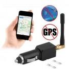 Mini Vehicle Cigarette Lighter GPS Jammer