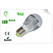 Globe 3W high-power low-voltage AC/DC12V new led bulb