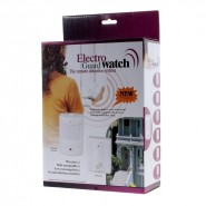 Electro Guard Watch Wireless Remote Motion Sensor