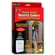 Photo Patrol  Security Camera