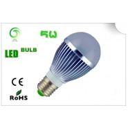 Globe 5W high-power low-voltage AC/DC12V new led bulb