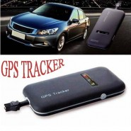 Vehicle GPS Tracking Device