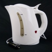 PLUG IN PORTABLE 12v CAR KETTLE WATER HEATER BOILER