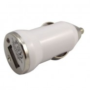 Mini USB Adapter Car Charger