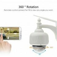 VStarcam C33 720P 1MP Outdoor IP66 Waterproof Night Vision WIFI Security Camera