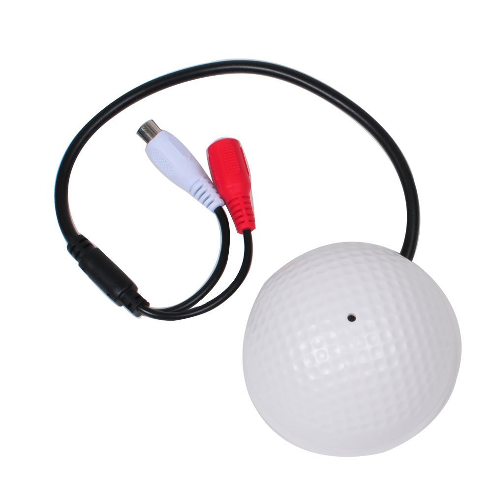 Image Result For Cctv Microphone
