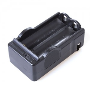 Practical and Portable Smart Charger for 18650 Battery