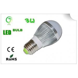 Globe 3W high-power low-voltage AC/DC12V new led bulb