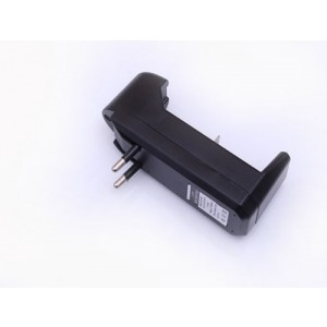 Plug Universal Charger For 3.7V 18650,16340,14500 Li-ion Rechargeable Battery