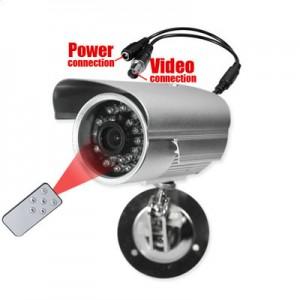 CCTV Security DVR Camera