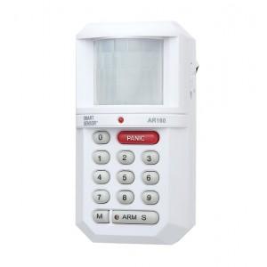 Smart Sensor Alarm