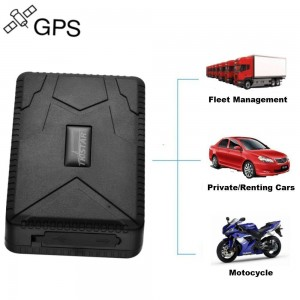 TKSTAR Magnetic GPS Tracker,120 Days Standby 10000mAh battery