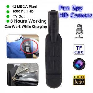 1080P Pocket Pen Camera