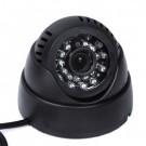 Security DVR Dome Camera