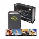 TK102 Mini RealTime GPS Tracker