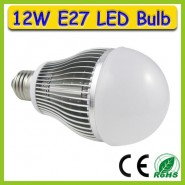 Globe 12W high-power low-voltage AC/DC12V new led bulb