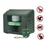 Bark Stop, Sonic Bark Controller, Bark Free Dog Silencer & Animal Pest Repeller, Outdoor Electronic Pest Animal Ultrasonic Repeller
