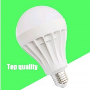 Led bulb E27 7W or 9W led lamp 220V Cold Warm White