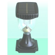 SOLAR DESK LAMP