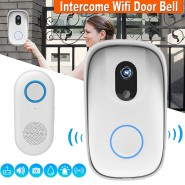 VStarcam D2 HD WIFI Wireless Smart Doorbell Night vision Home Security Camera